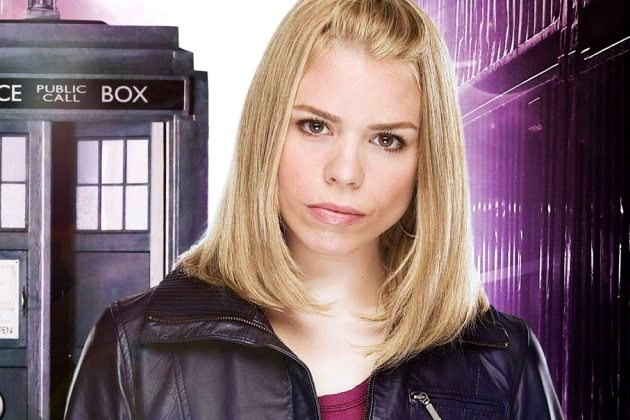Doctor Who 50th Anniversary Rose Tyler Billie Piper