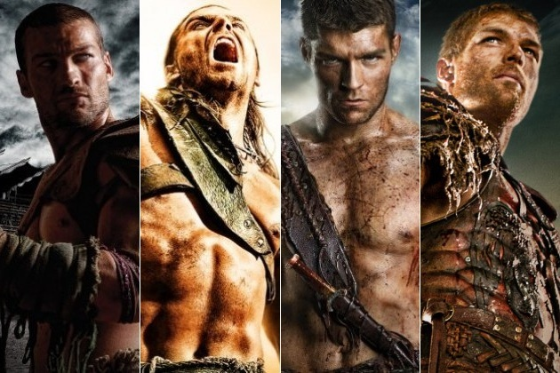 Spartacus War of the Damned Series Recap