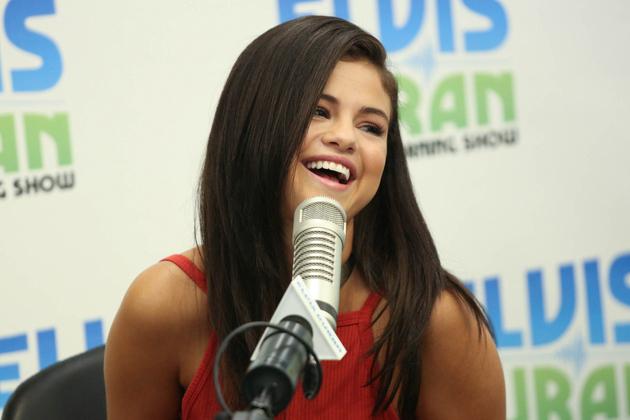 Selena Gomez KODM Celebrity News